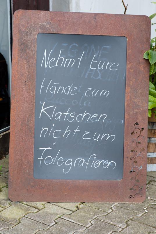 Foto: Fräulein Wunschfrei